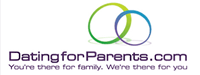 datingforparents image for logo
