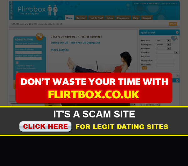 flirt dating sites uk only