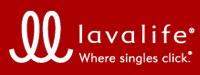 image of lavalife logo