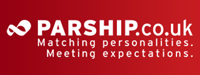 logo for parship