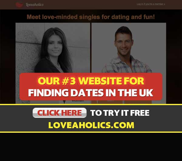 list of online dating services