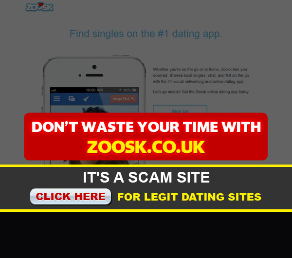 zoosk dating line