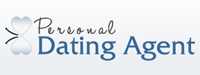 logo for personaldatingagent image
