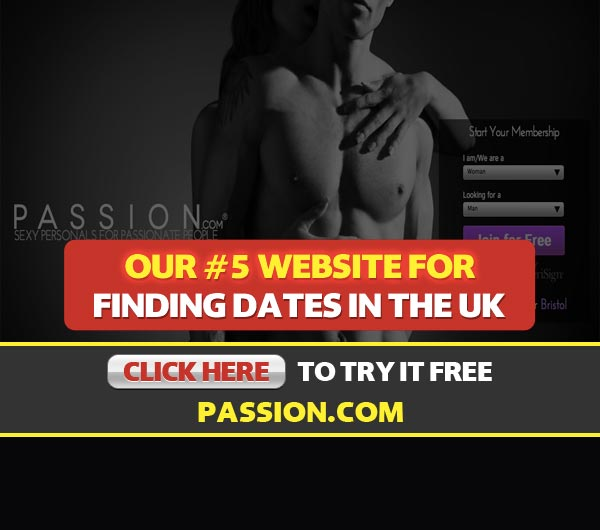 Overlay For Passion Homepage